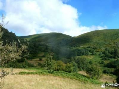 Comarca del Bierzo-Viaje León; walking nordic rutas senderismo soria cercanias madrid rutas montes